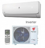 Сплит-система ROYAL CLIMA VELA inverter RCI-VR22HN/IN/OUT